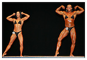 FEMALE 55KG UNDER & OVER
