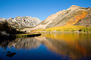 North Lake - Bishop Creek Canyon, Inyo National Forest, California