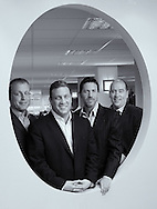 Wavex Executive Directors Group portrait
