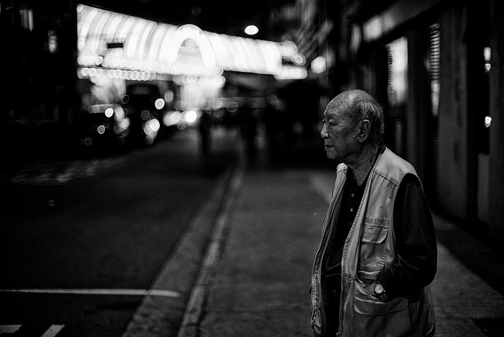 Hong Kong | 03.05.2017: Hong Kong <br /> <br /> hier: <br />  <br /> Sascha Rheker<br /> 20170503<br /> <br /> [Inhaltsveraendernde Manipulation des Fotos nur nach ausdruecklicher Genehmigung des Fotografen. Vereinbarungen ueber Abtretung von Persoenlichkeitsrechten/Model Release der abgebildeten Person/Personen liegt/liegen nicht vor.]