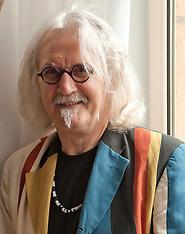 Portraits - Billy Connolly - Sebastian Film Festival - 2012