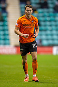 Louis Appere (#27) of Dundee United FC during the William Hill Scottish Cup fourth round match between Hibernian FC and Dundee United FC at Easter Road Stadium, Edinburgh, Scotland on 28 January 2020.