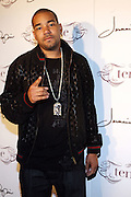 DJ Envy at The Jermaine Dupri Birthday Celebrration held at Tenjune in New York City on September 23, 2008