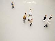 Germany, Monaco: Pinakothek der Moderne