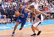 DESCRIZIONE : Sarajevo torneo internazionale Italia - Bosnia<br /> GIOCATORE : Giuseppe Poeta<br /> CATEGORIA : nazionale maschile senior A <br /> GARA : Sarajevo torneo internazionale Italia - Bosnia <br /> DATA : 19/07/2014 <br /> AUTORE : Agenzia Ciamillo-Castoria