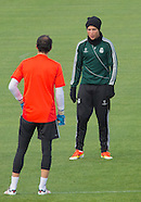 Real Madrid Training 010413