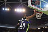 09112012 - Real Madrid beats Union Olimpija in Euroleague Basketball match