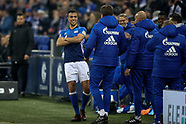 Schalke 04 v FC Augsburg - 13 Dec 2017
