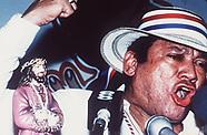Manuel Noriega 1934 - 2017