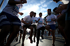 Athens- The 34th Athens Classic Marathon - 13 Nov 2016