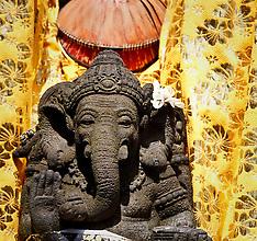 Balinese Stonecarvings