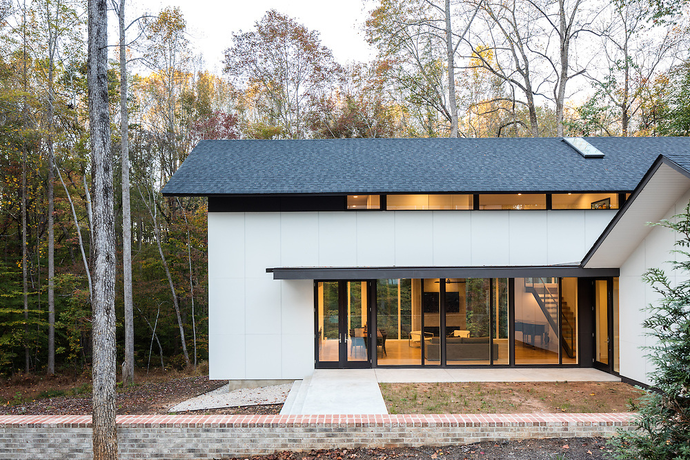 Moura Residence | Raleigh, NC | Architect: in situ studio