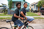 Gentrifying New Orleans