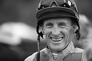 Sights from the 2013 Queens Cup Steeplechase - April 27, 2013: Jockey Bernie Dalton