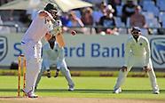 South Africa v India - 6 Jan 2018