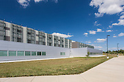 Architectural image of DC^ Data Center in Manassas Virginia by Jeffrey Sauers of Commercial Photographics, Architectural Photo Artistry in Washington DC, Virginia to Florida and PA to New England