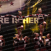 2124_University of Strathclyde - Warriors cheer