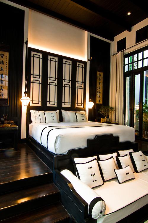 The Siam, pool villa