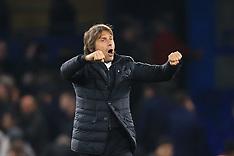 Chelsea v Manchester United - 5 Nov 2017