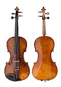 Violine Ken Schumann