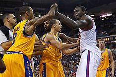 20110314 - Golden State Warriors at Sacramento Kings (NBA Basketball)