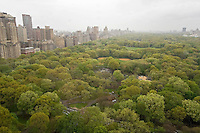 Central Park View at 160 Central Park South
