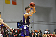NCAA MBKB: North Central College vs. Chatham University (03-01-19)