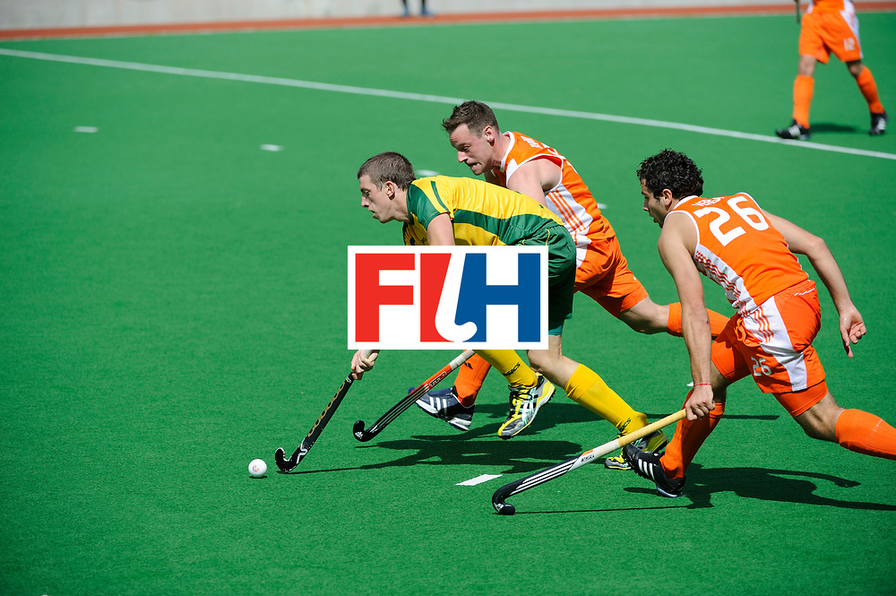 2009 CT Men- Australia v.Netherlands