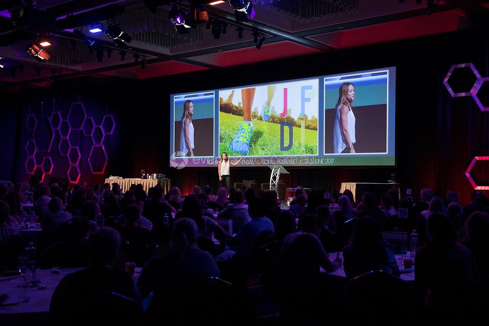 Affinity Education Conference 2017 - June 3, 2017: Sofitel, Brisbane, Queensland, Australia. Credit: Pat Brunet / Event Photos Australia