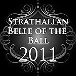Strathallan Belle of the Ball 2011