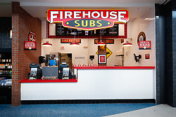 Firehouse Subs Opening - HMS HOST - JAX
