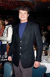 JACK KIDD at the Holders Season Barbados Comes to London night at The Four Seasons Hotel, Hamilton Place, London on 3rd February 2006.<br /><br />NON EXCLUSIVE - WORLD RIGHTS