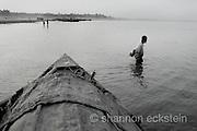 Land Underwater -  Char Villages of Northern Bangladesh