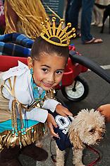 Santa Fe Fiesta 2012 Pet Parade - photos