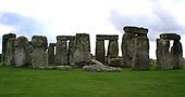 Pre-Historic- Stonehenge