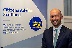 Pictured: Ben Macpherson<br />