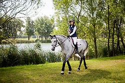 Stephex<br /> Knokke Hippique 2019<br /> © Hippo Foto - Sharon Vandeput<br /> 30/06/19