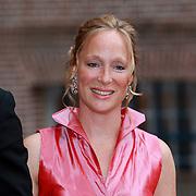 NLD/Apeldoorn/20070901 - Viering 40ste verjaardag Prins Willem Alexander, aankomst Margarita