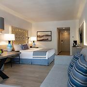 Pueblo Bonito Mazatlan. Room 358 Junior Suite King.  Photo by: Victor Elias Photography.