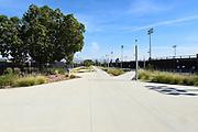 Orange County Great Park Tennis Facility