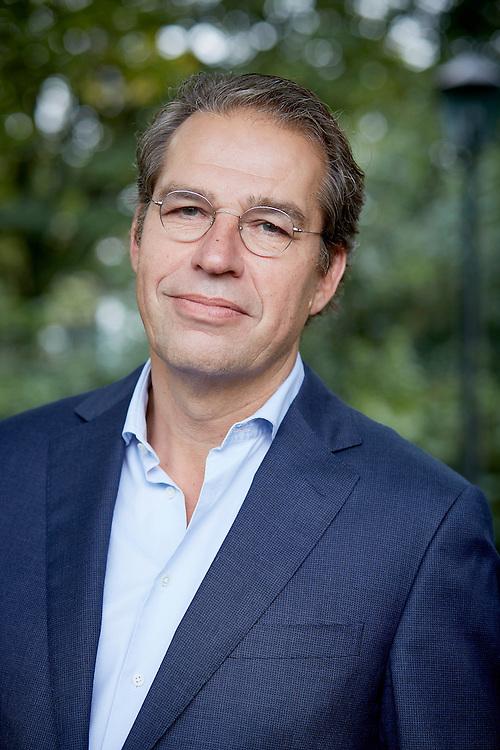 DEN HAAG, 16 september 2016.<br /> Jelle van der Giessen, Nationale Nederlanden<br /> FOTO MARTIJN BEEKMAN