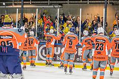 04.04.2017 Semifinale 7/7 Frederikshavn White Hawks - Esbjerg Energy 1:2