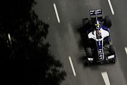 Motorsports / Formula 1: World Championship 2010, GP of Singapore, 10 Nico Huelkenberg (GER, AT&T Williams),