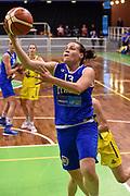 DESCRIZIONE : Pordenone Amichevole Pre Eurobasket 2015 Nazionale Italiana Femminile Senior Italia Australia Italy Australia<br /> GIOCATORE : Martina Crippa<br /> CATEGORIA : tiro sottomano<br /> SQUADRA : Italia Italy<br /> EVENTO : Amichevole Pre Eurobasket 2015 Nazionale Italiana Femminile Senior<br /> GARA : Italia Australia Italy Australia<br /> DATA : 28/05/2015<br /> SPORT : Pallacanestro<br /> AUTORE : Agenzia Ciamillo-Castoria/GiulioCiamillo<br /> Galleria : Nazionale Italiana Femminile Senior<br /> Fotonotizia : Pordenone Amichevole Pre Eurobasket 2015 Nazionale Italiana Femminile Senior Italia Australia Italy Australia<br /> Predefinita :