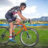 CycloX-Fairfield