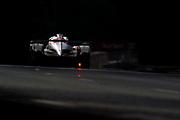 June 14-19, 2016: 24 hours of Le Mans. 5 TOYOTA GAZOO RACING, TOYOTA TS050 - HYBRID, Anthony DAVIDSON,  Sébastien BUEMI, Kazuki NAKAJIMA, LMP1