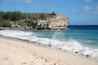 Hawaii, Shipwreck Beach