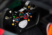 January 22-25, 2015: Rolex 24 hour. 10, Chevrolet, Corvette DP, steering wheel
