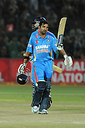 Cricket - India v New Zealand 2nd ODI Jaipur