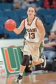 2000 Hurricanes Women's Basketball
